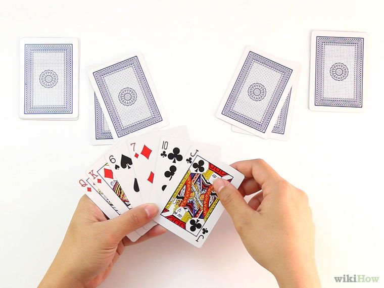 How to play pitch playing card games fun card games