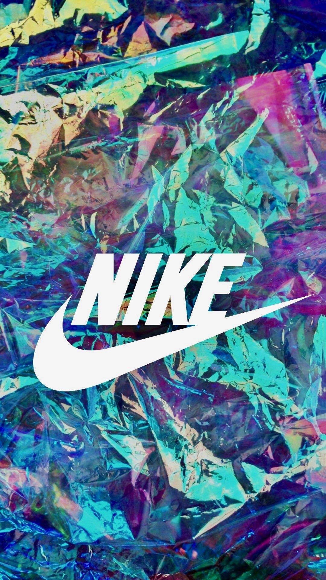 Floral Waverly Wallpaper Home Screen Nike Logo Wallpapers Nike Wallpaper Nike Wallpaper Iphone