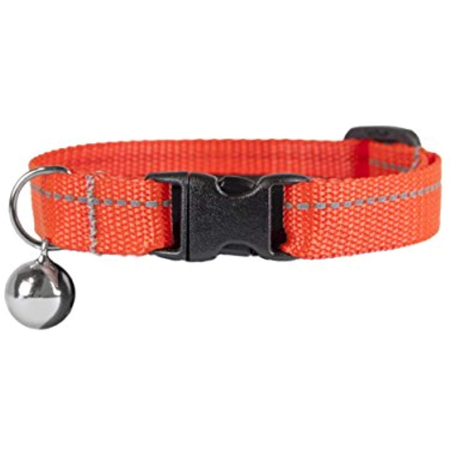 Rc Pet Products 1 2 Primary Collection Kitty Breakaway Cat Collar Orange To View Further For This Item Visit The Im Breakaway Cat Collars Cat Collars Pets
