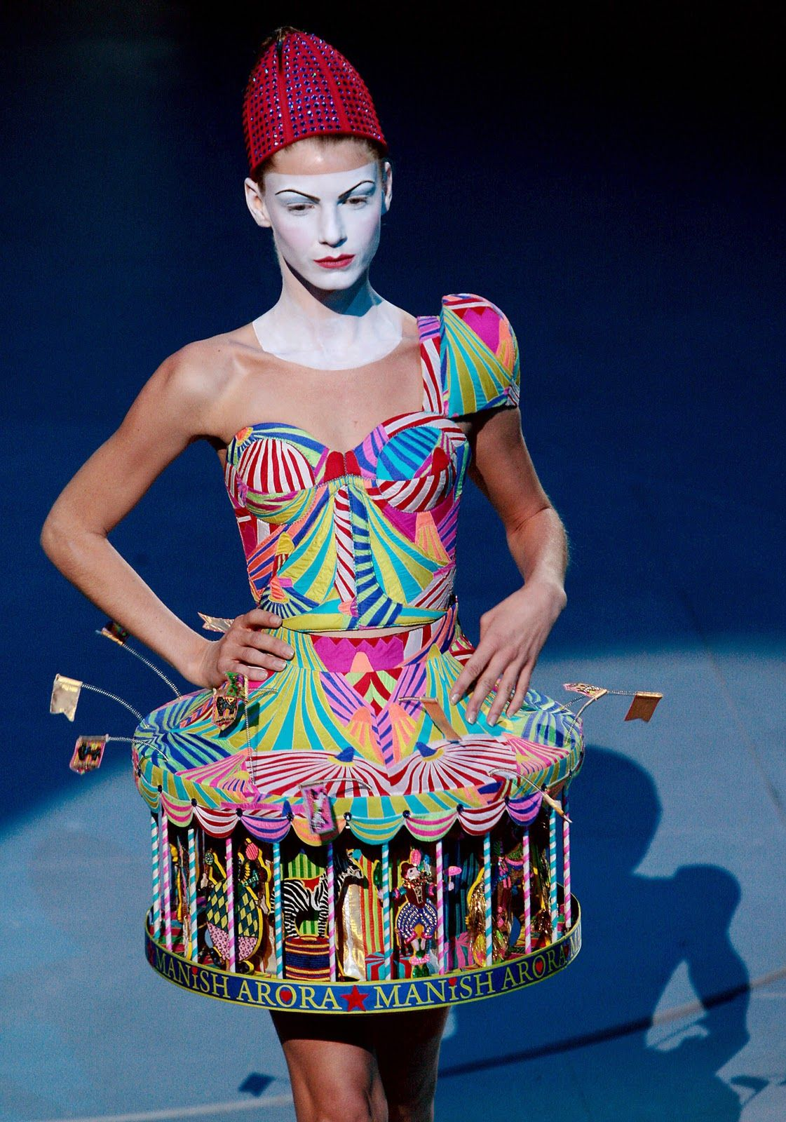 93b23a35a0 Carousel Dress