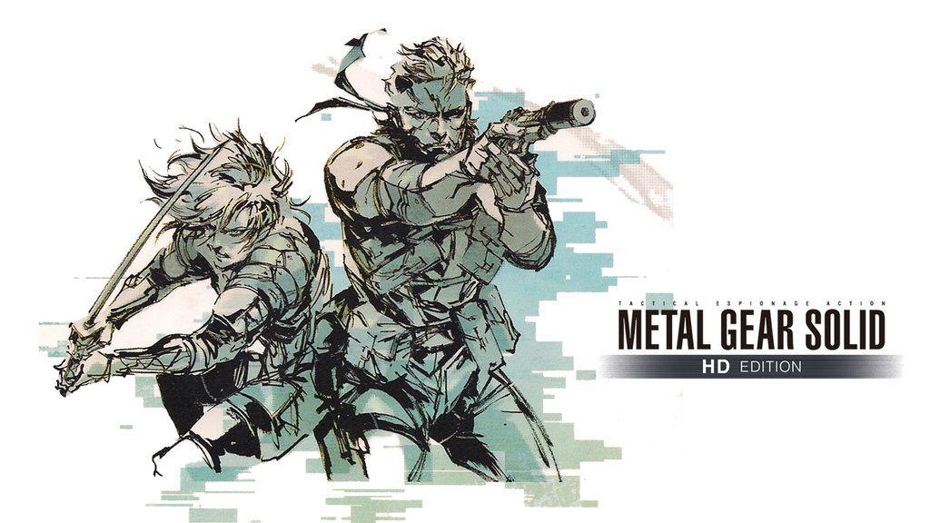 скачать игру Metal Gear Solid - фото 8