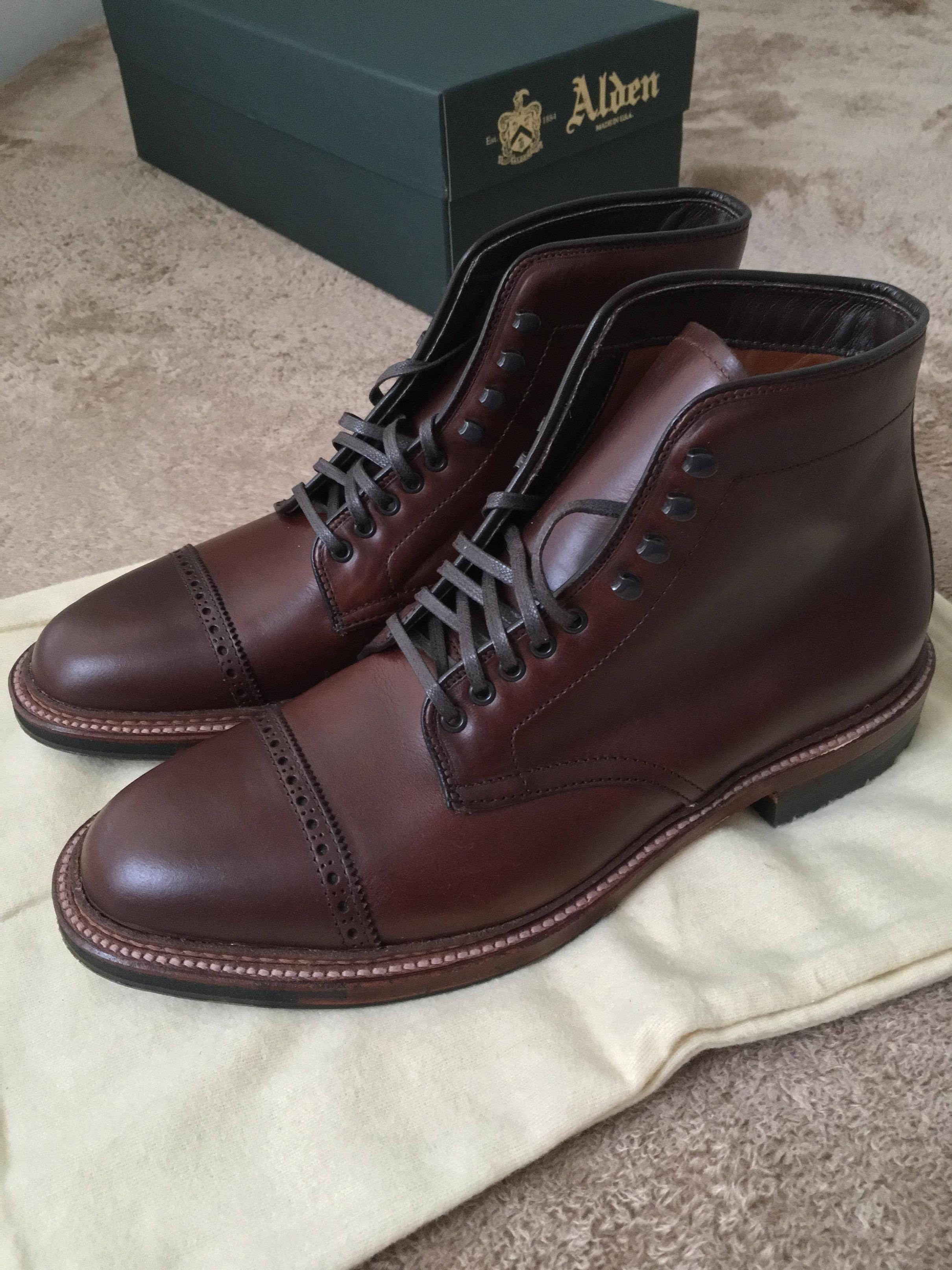 boot speed hooks