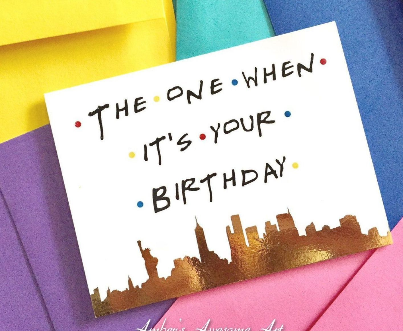 Pin by Negar Bz on my bday2020   Birthday cards for ...