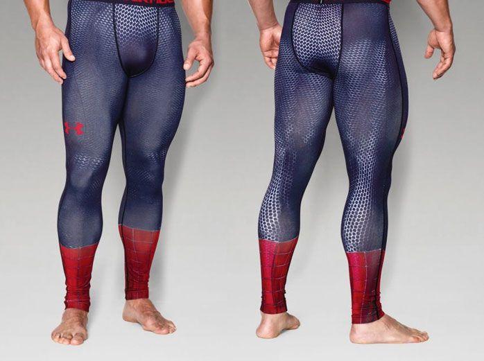 242d05afc03 under-armour-spider-man-alter-ego-pants | Pants & Shorts | Mens ...