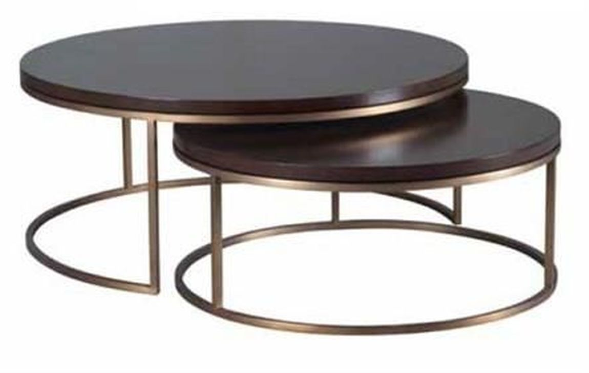 10+ Amazing Round Center Table For Living Room