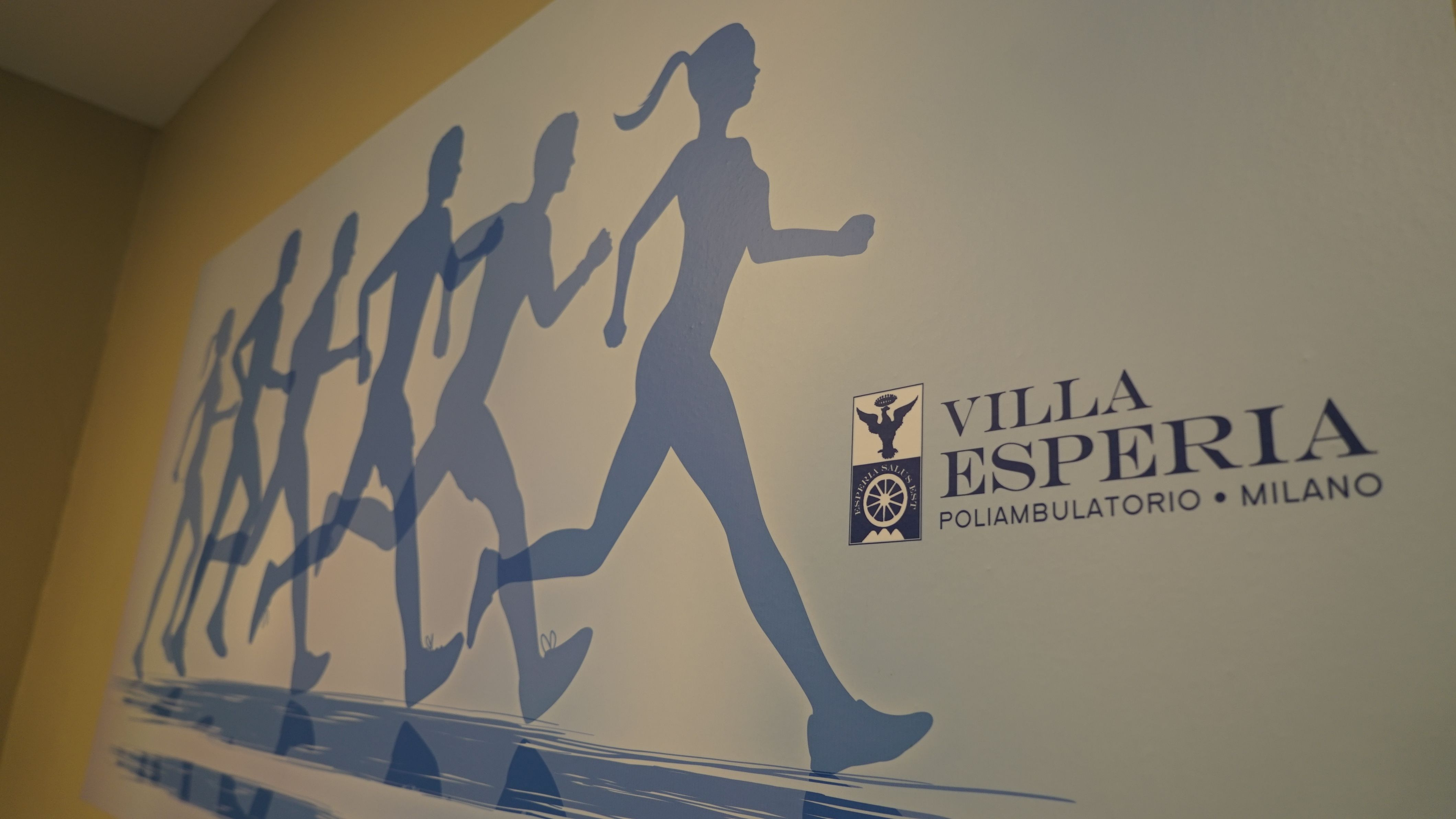 Presso il Poliambulatorio Villa Esperia Milano è possibile
