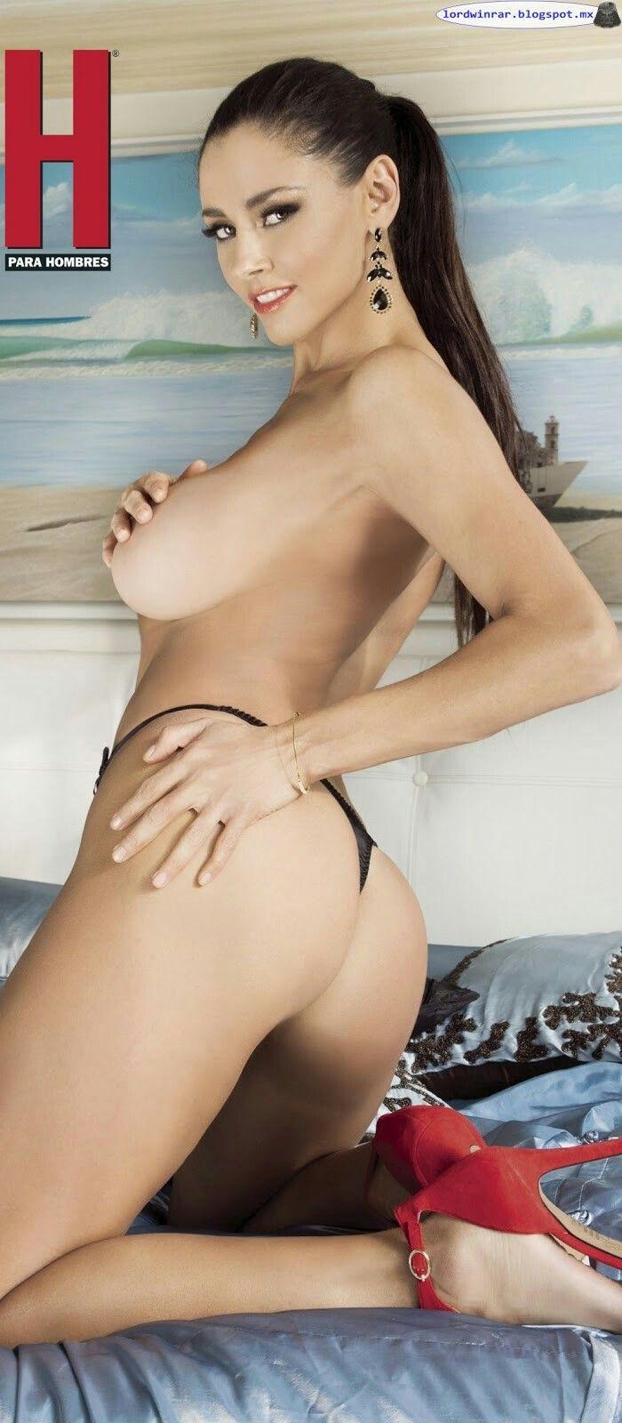 Analia Desnuda pin en dorismar