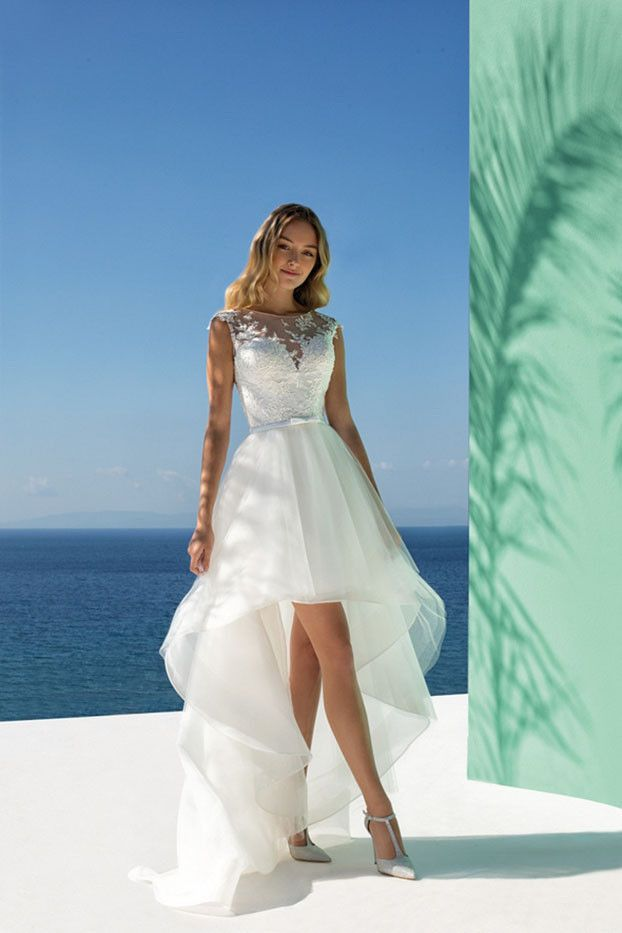 Demetrios - DR242 | Hochzeit | Pinterest | Vestidos, Wedding dress ...