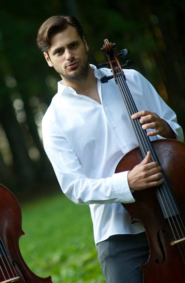 Stjepan Cello Music Cello Photography Lovely Creatures