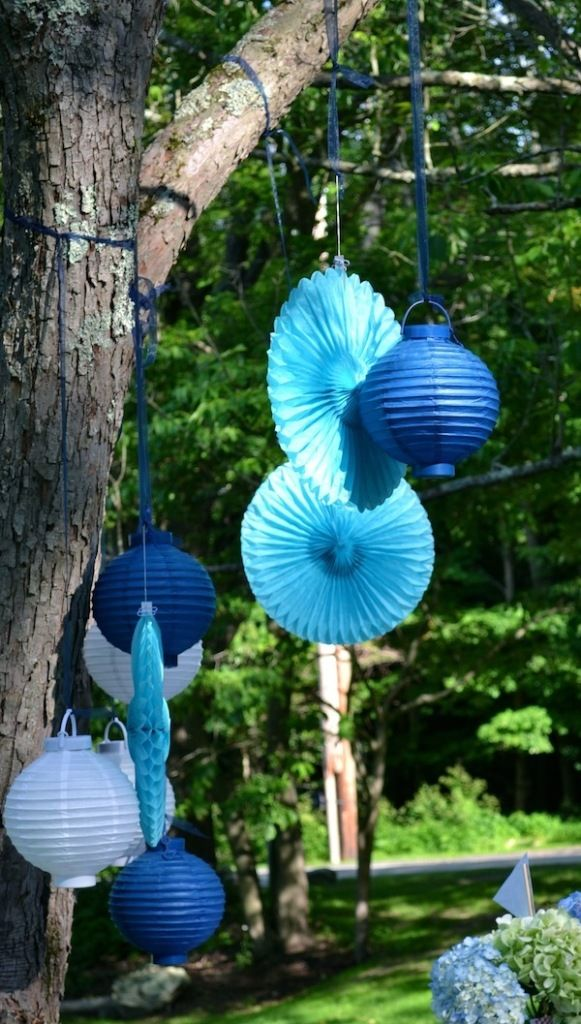 Pretty Outdoor Decor With Images