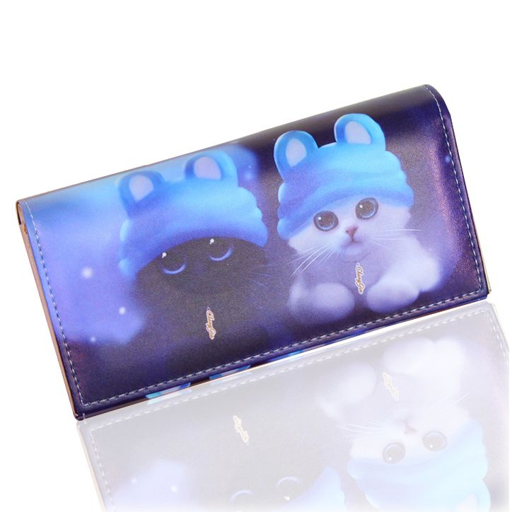 Price: $8.40 Like and Share if you want this     Get it here ---> https://www.yamidoo.com/tonuox-fashion-womens-wallets-soft-pu-leather-cats-animal-pattern-casual-lady-coin-purse-handbags-moneybags-wallet-burse-bags/    #gadgets