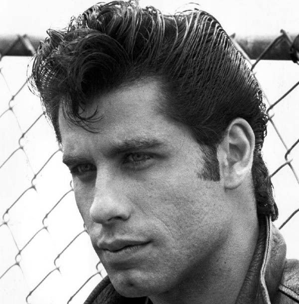 Greaser Hair For Men 40 Rebellious Rockabilly Hairstyles Greaser Hair Slick Hairstyles Rockabilly Hair