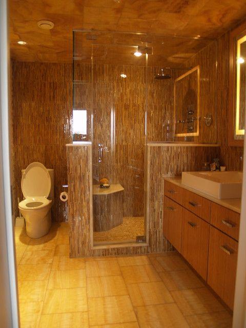 bathroom design ideas steam shower - Bathroom Design Ideas Steam Shower