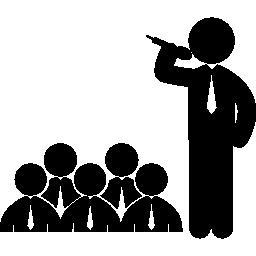 oratoria.png (256×256) | Oratoria, Colegios, Escuela