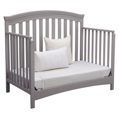 Incredible Delta Children Emerson 4 In 1 Convertible Crib Nursery Pdpeps Interior Chair Design Pdpepsorg