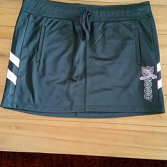 Never worn No bounderies mini skirt Nwot No Boundaries mini skirt No Boundaries Skirts Mini