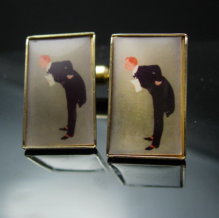 This is a great gift idea that shows you took the time to care about that special person in your life. It is classic and vintage and we even gift wrap it for you . Whether it is a memory from their past or something that reminds you of how special they are, it is a unique idea because it is vintage and not something you can buy everyday. And while you are shopping for someone else, take a peek at some pieces you like because we carry men's and women's jewelry and a lot of neat old…