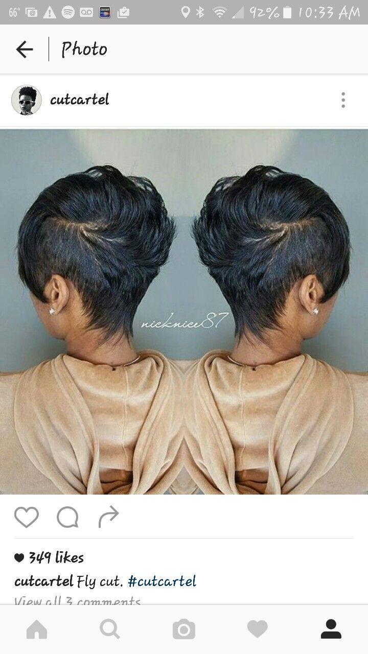 Love the cut straighthairstylesshort short pixie pinterest