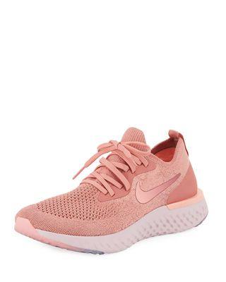 Epic React Flyknit Women's Running Sneakers in 2019 | things