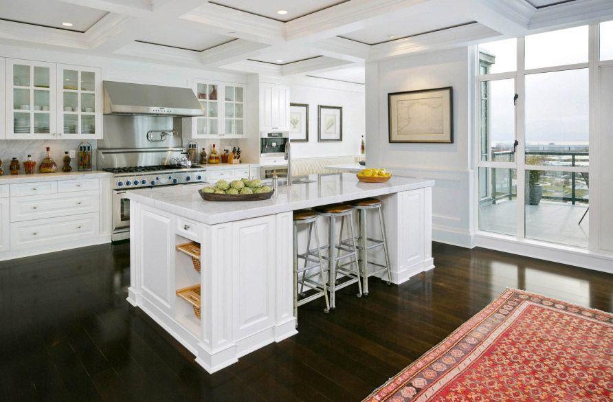 W630 Yolanda6 1373916554 Jpg 892 585 Pixels Yolanda Foster Home Yolanda Foster Kitchen Inspirations