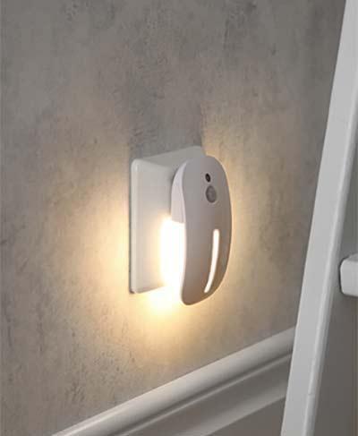 LAMPE EASY LIGHT MED MED SENSOR