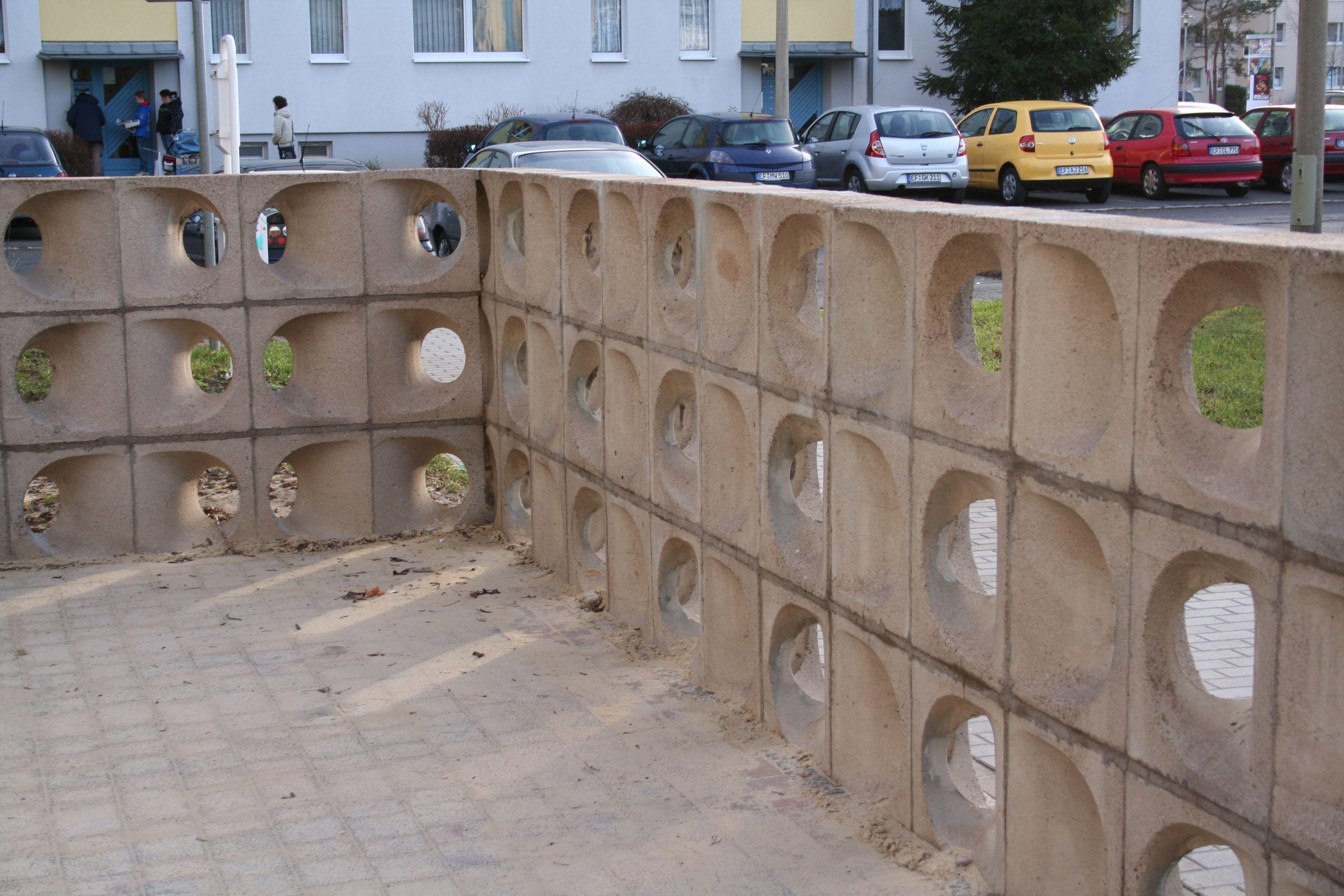 Spielplatz, Erfurt-Rieth (c) O. Hintze (Kommerzielle Nutzung nicht erlaubt, Repins willkommen!)