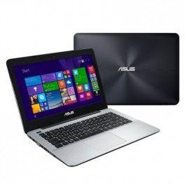 Jual Laptop Notebook Asus X455la Wx058d Black Harga Spesifikasi Review Asus Laptop Asus Notebook Pc
