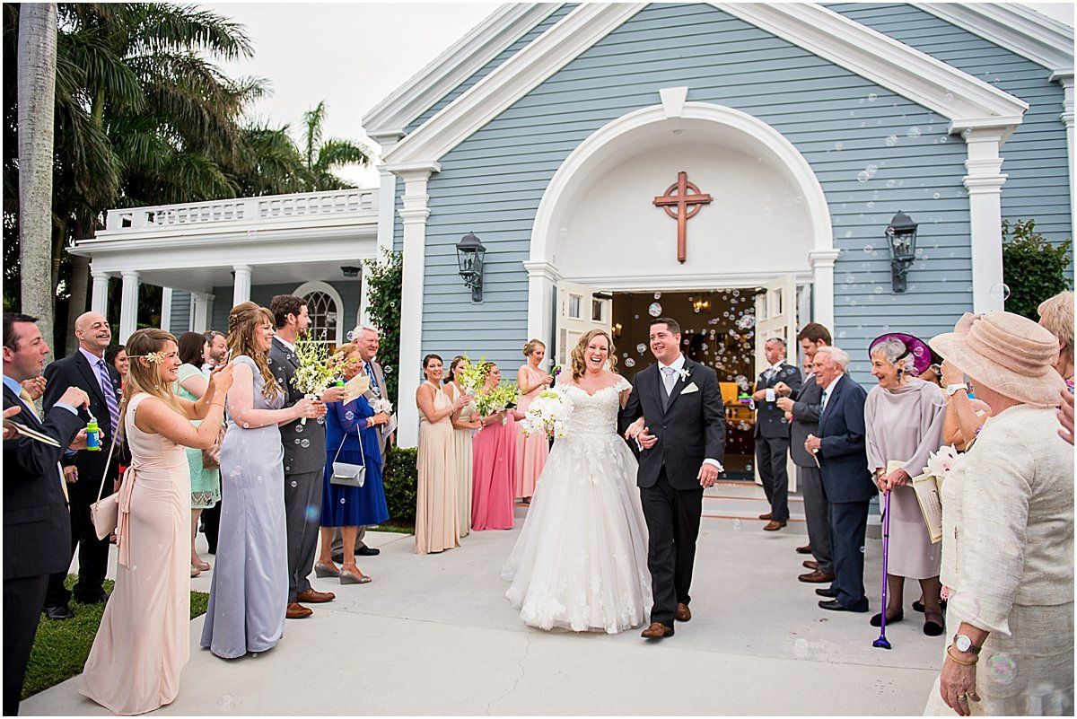 Wedding Planners In Palm Beach Photo By Emindee Images Venue Is Royal Poinciana Chapel