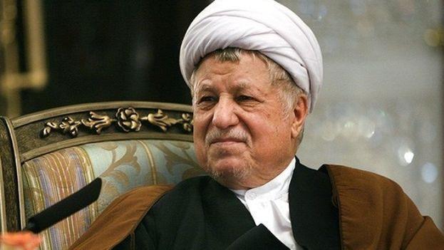 Fallece el expresidente iraní Akbar Hashemí Rafsanyaní mano derecha de Jomeini