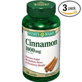 The 25+ best Cinnamon capsules ideas on Pinterest ...