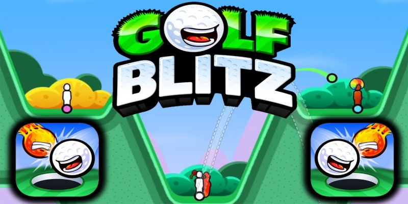 Download Golf Blitz 1.10.2 APK Golf Game for Android in