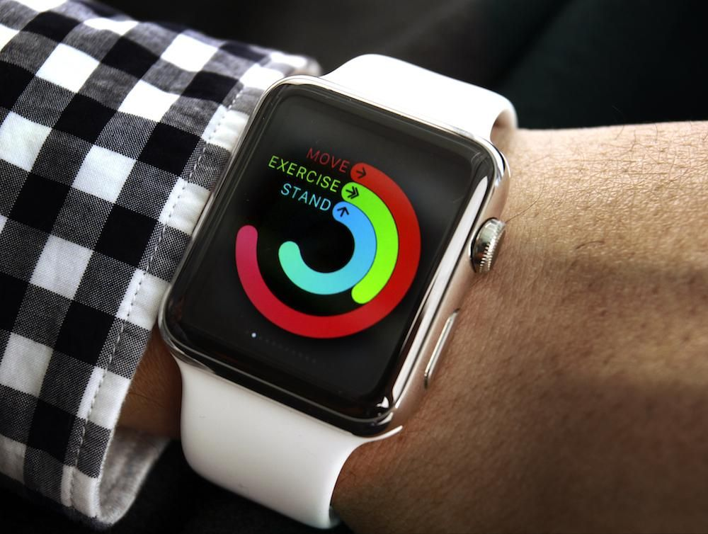 Apple Watch review: a potentially revolutionary solution to smartphone addiction http://buff.ly/1CUqnud