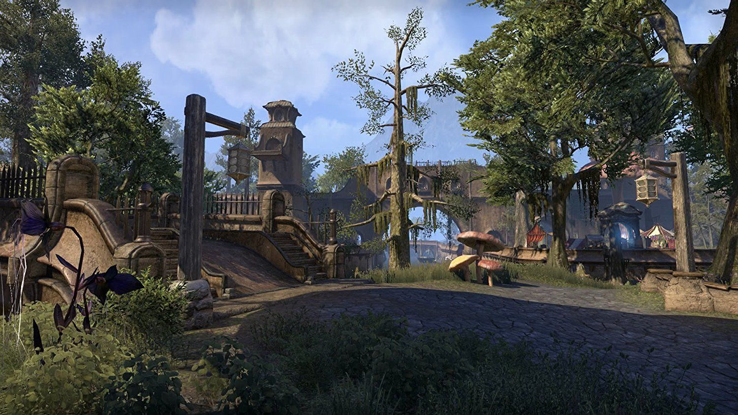 How To Get A House In Elder Scrolls Online Ps4