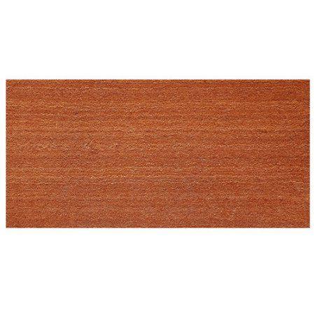 Home & More Solid Doormat, Brown