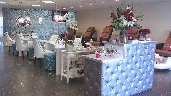 Cosmo Nail Bar | Yelp | my business | Nail bar, Salons, Nails