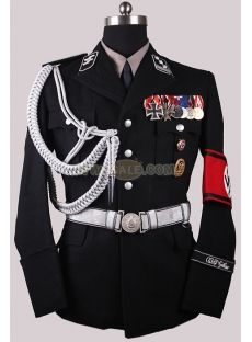 Cheap Military Surplus >> Pin on ss parade uniform
