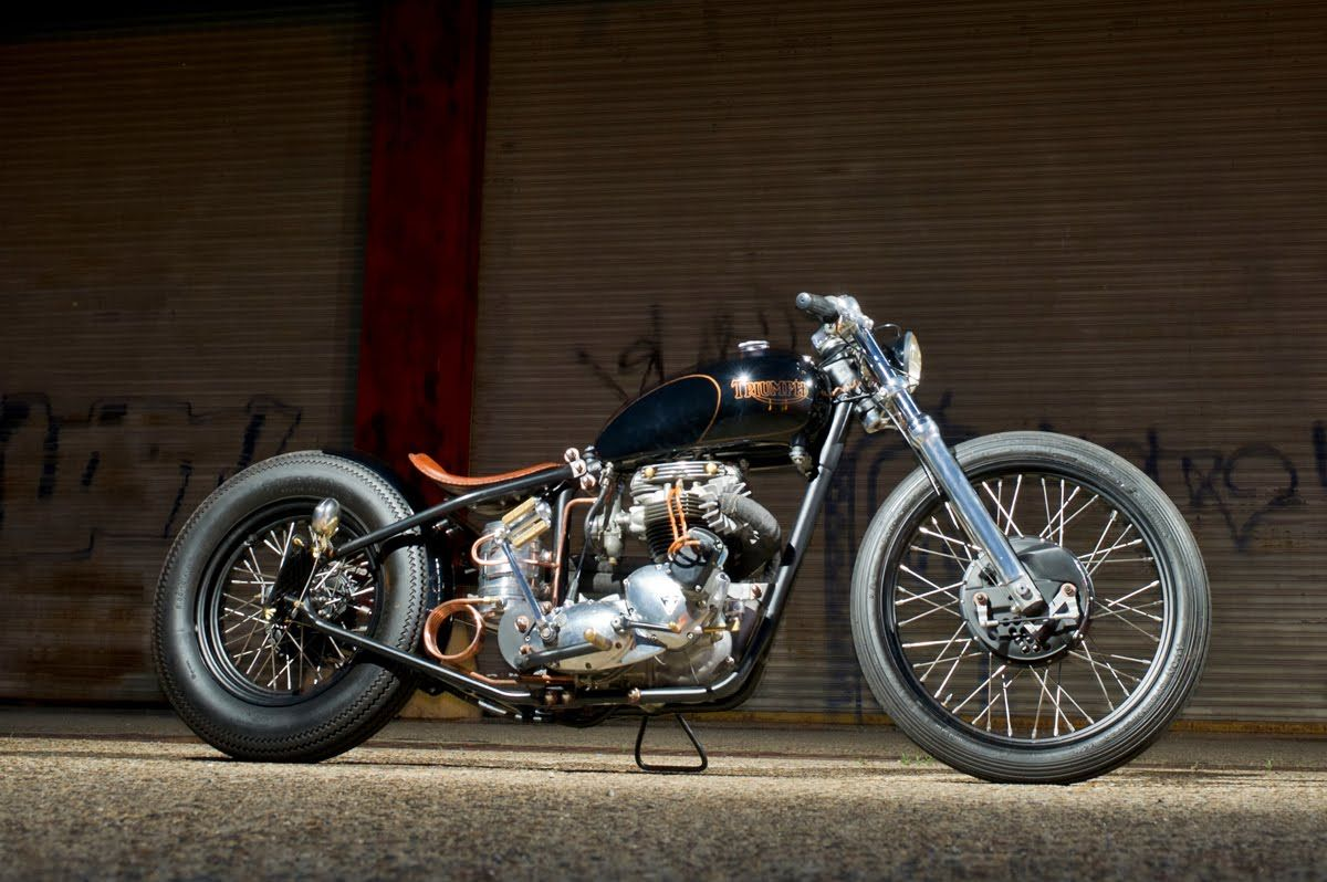Suzuki Mr Bobber Kit