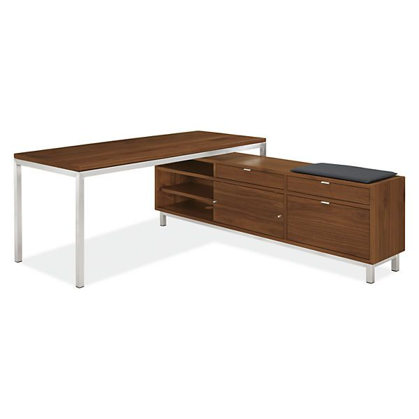 Stupendous Copenhagen File Storage Benches With Cushion Parsons Desk Camellatalisay Diy Chair Ideas Camellatalisaycom