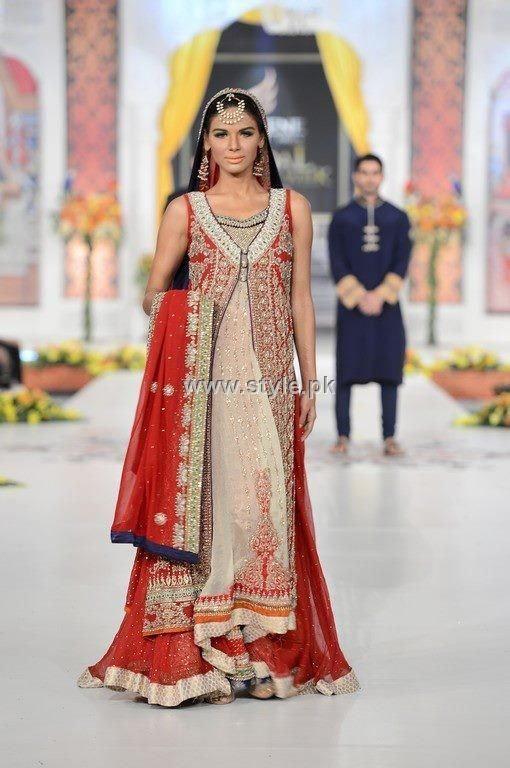 December | 2014 | Pakistani Wedding | Indian/Pakistani Wedding Dress ...