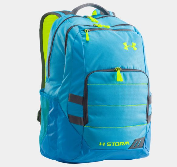 d779ead5a8 UA Storm Camden Backpack   Under Armour US   2014-2015 Back To ...
