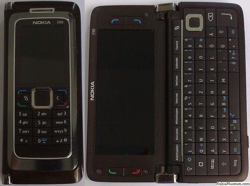 nokia e90 museo mobile pinterest smartphone rh pinterest co uk Nokia E97 Nokia E52