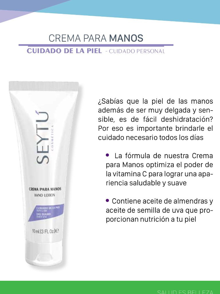 Crema Para Prevenir Las Varices Pin En Espectacular Crema De Manos Solicitala Al 0992259138