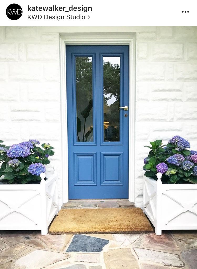 Pin by Sharon Healy on Entry Kate walker, Design, Front door