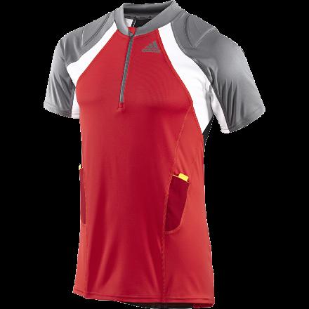 Sabio Orientar Organizar  Adidas Men's Trail Run 1/2 Zip Short Sleeve Tee Diseñada para los desafíos  del running, nuestra camiseta para hombre… | Camiseta hombre, Adidas  hombre, Cremalleras