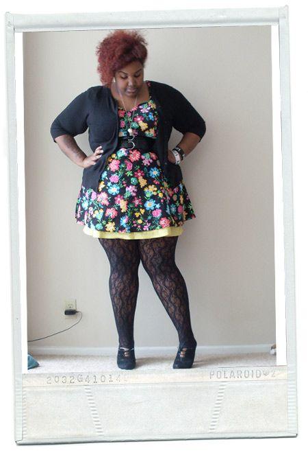 50186790d69 iloveplusfashion  via Plus Size Fashion I Kinda Like