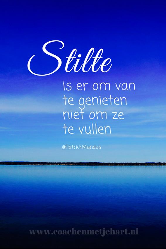 spreuken stilte Stilte is er om van te genieten, niet om ze te vullen | Funny  spreuken stilte