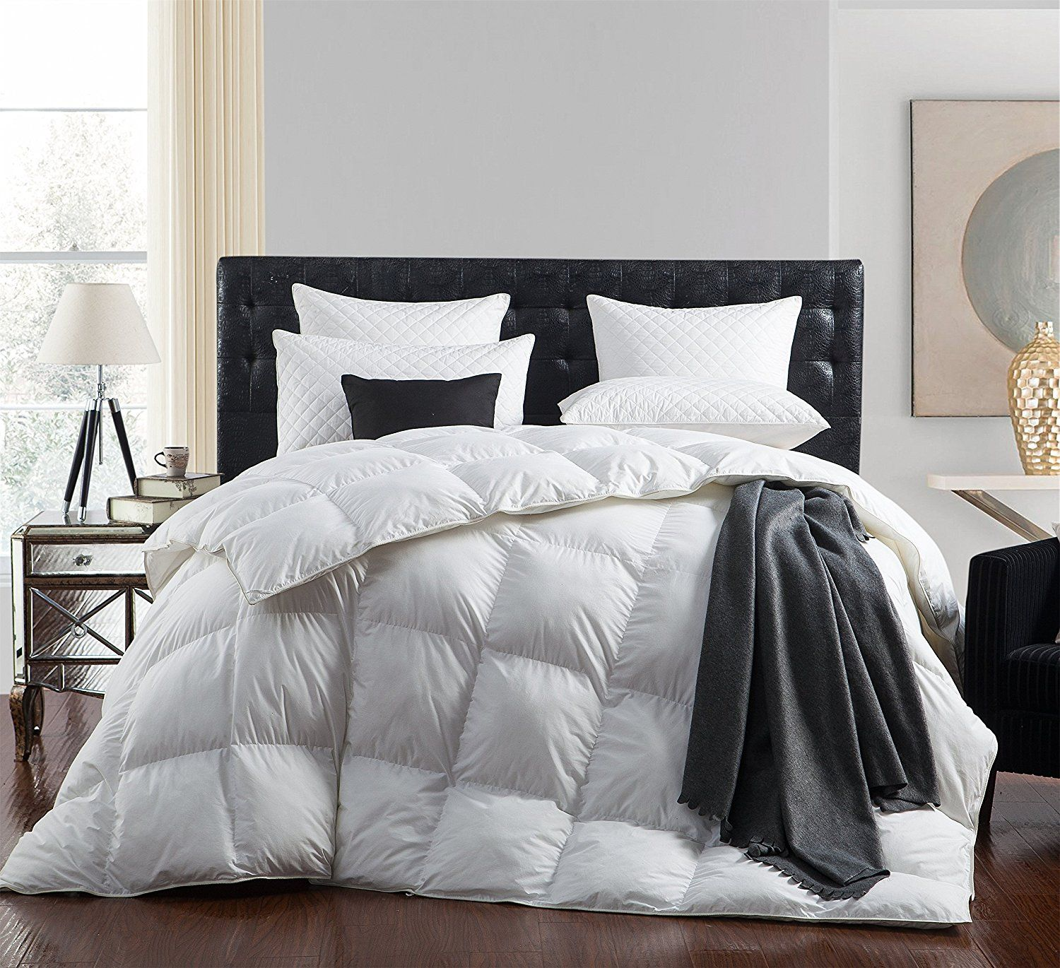 store luxury royal the comforter down baffled duvets colored company comforters legends and hi king res
