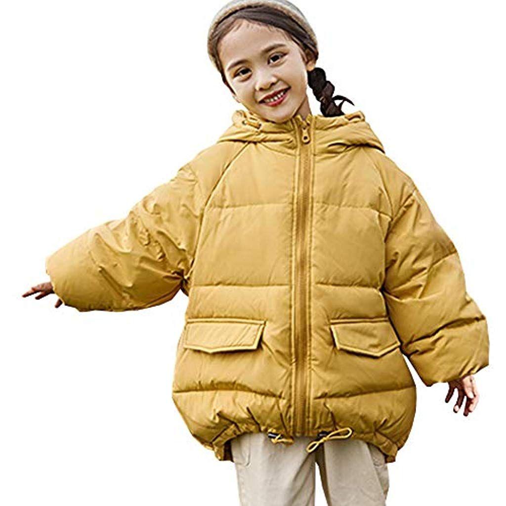 Enfants Bébé Fille Motif Floral en fourrure polaire hiver chaud Veste Manteau Outwear robe style HOT