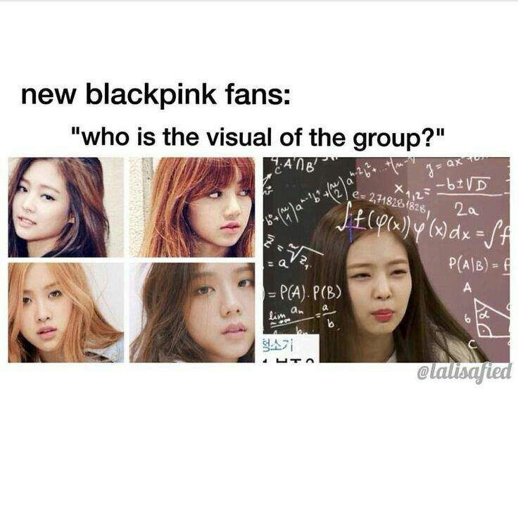 Blackpink And Bts Memes Of All Times Bts X Bllɔkpiik Amino Blackpink Memes Blackpink Funny Blackpink