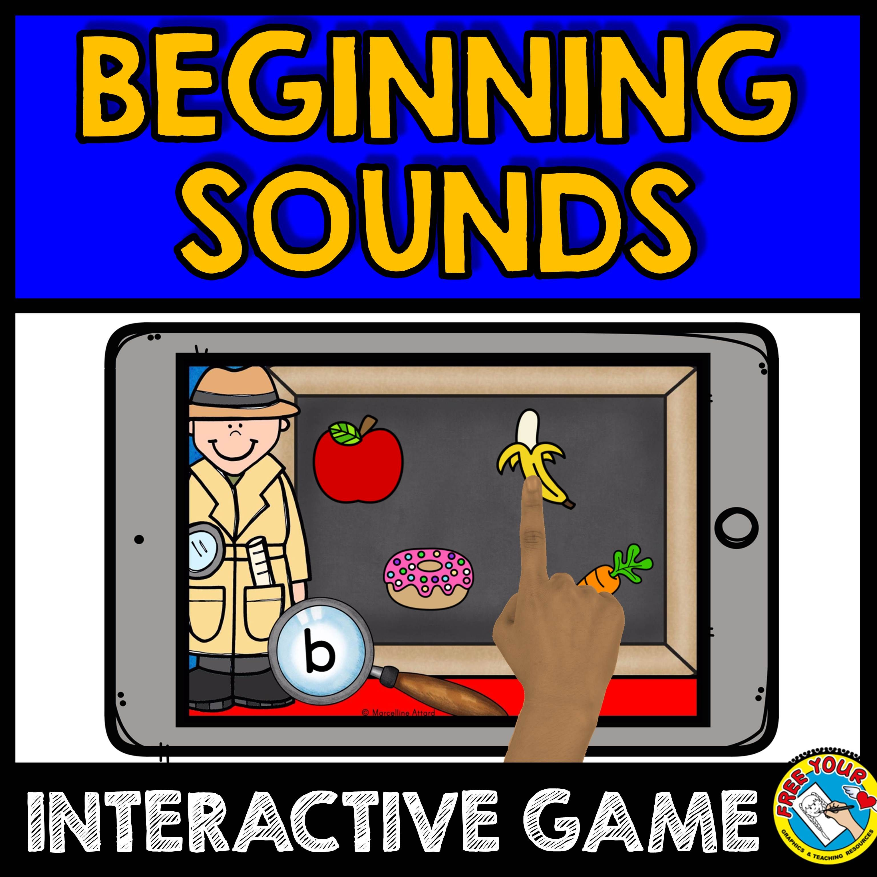 38++ Letter sound games interactive ideas in 2021